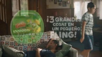 Gain Flings! TV Spot, 'El dulce aroma de la derrota' [Spanish] - Thumbnail 10