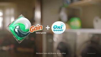 Gain Flings! TV Spot, 'El dulce aroma de la derrota' [Spanish] - Thumbnail 7