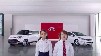 Kia America's Best Value 4th of July Event TV Spot, 'Soft Sell: Deals, Deals, Deals' [T2] - Thumbnail 1