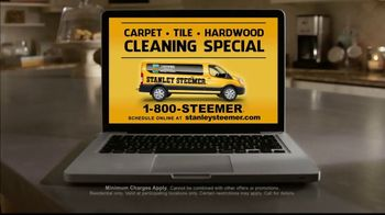 Stanley Steemer Cleaning Special TV Spot, 'Clean and Healthy' - Thumbnail 5