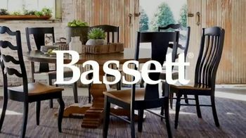 Bassett July 4th Sale TV Spot, 'Simply' - Thumbnail 1