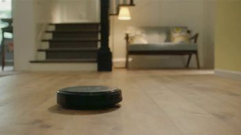 Filtrete Healthy Living Filters TV Spot, 'Robot Vacuum'