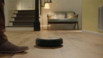 Filtrete Healthy Living Filters TV Spot, 'Robot Vacuum' - Thumbnail 2
