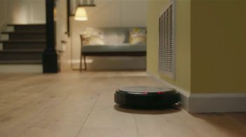 Filtrete Healthy Living Filters TV Spot, 'Robot Vacuum' - Thumbnail 4