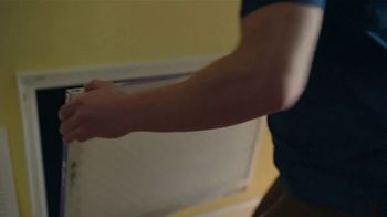 Filtrete Healthy Living Filters TV Spot, 'Robot Vacuum' - Thumbnail 5