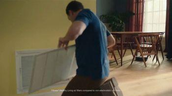 Filtrete Healthy Living Filters TV Spot, 'Robot Vacuum' - Thumbnail 8