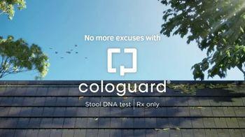 Cologuard TV Spot, 'No More Excuses' - Thumbnail 1