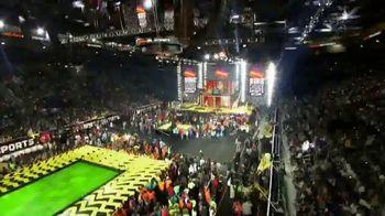 Nickelodeon TV Spot, 'Kids' Choice Sports High Top Sweeps' Feat. JoJo Siwa - Thumbnail 4