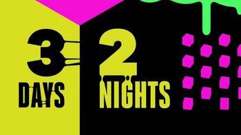 Nickelodeon TV Spot, 'Kids' Choice Sports High Top Sweeps' Feat. JoJo Siwa - Thumbnail 5