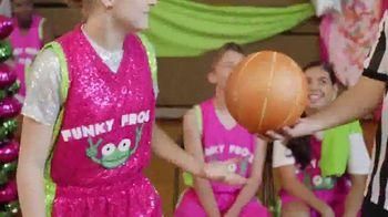 Nickelodeon TV Spot, 'Kids' Choice Sports High Top Sweeps' Feat. JoJo Siwa - Thumbnail 6