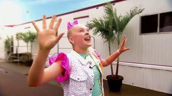 Nickelodeon TV Spot, 'Kids' Choice Sports High Top Sweeps' Feat. JoJo Siwa - Thumbnail 9