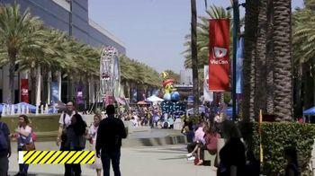 Twix TV Spot, 'MTV: 2018 VidCon: Prom' Featuring Erik Zachary - Thumbnail 2