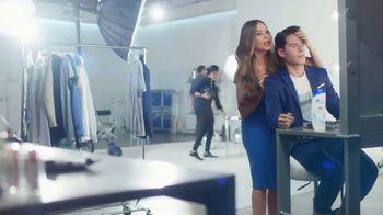 Head & Shoulders TV Spot, 'Cabello humectado' con Sofía Vergara [Spanish] - 2812 commercial airings