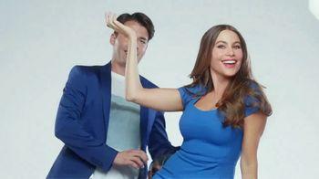 Head & Shoulders TV Spot, 'Cabello humectado' con Sofía Vergara [Spanish] - Thumbnail 8