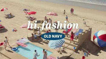 Old Navy TV Spot, 'Americana' [Spanish] - Thumbnail 1