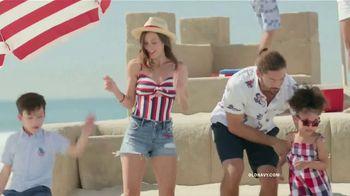 Old Navy TV Spot, 'Americana' [Spanish] - Thumbnail 2