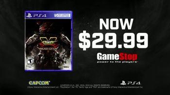 Street Fighter V: Arcade Edition TV Spot, 'Reviews' - Thumbnail 5