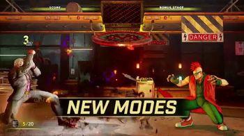 Street Fighter V: Arcade Edition TV Spot, 'Reviews' - Thumbnail 3