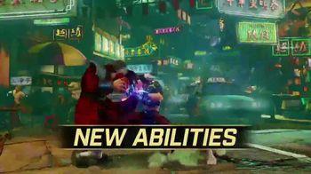 Street Fighter V: Arcade Edition TV Spot, 'Reviews' - Thumbnail 4