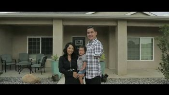 Homes for Our Troops TV Spot, 'Where Life Begins Again' - Thumbnail 8