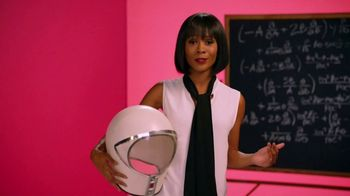The More You Know TV Spot, 'Women Innovators' Featuring Zuri Hall