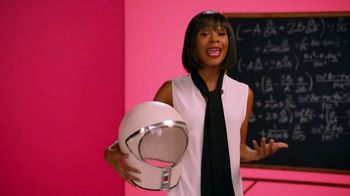 The More You Know TV Spot, 'Women Innovators' Featuring Zuri Hall - Thumbnail 5