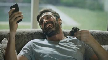 Wish TV Spot, 'What Does Gigi Buffon Do With Time on His Hands?' - Thumbnail 3