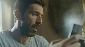 Wish TV Spot, 'What Does Gigi Buffon Do With Time on His Hands?' - Thumbnail 4