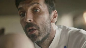 Wish TV Spot, 'What Does Gigi Buffon Do With Time on His Hands?' - Thumbnail 9
