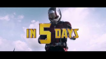 Ant-Man and the Wasp - Alternate Trailer 45