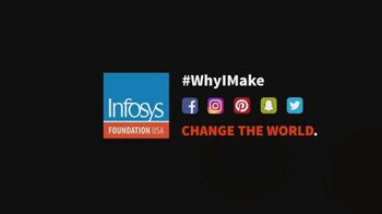 Infosys TV Spot, 'Why I Make: Power' Featuring Adam Savage - Thumbnail 8