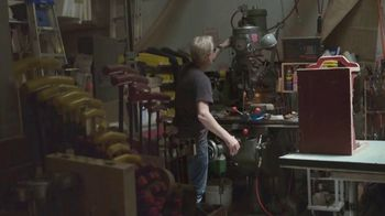 Infosys TV Spot, 'Why I Make: Power' Featuring Adam Savage - Thumbnail 2