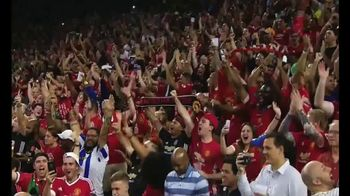 International Champions Cup TV Spot, 'It's Coming' - Thumbnail 7