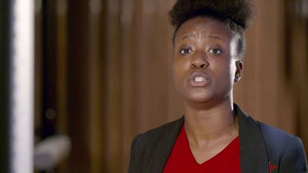 A&E TV Commercial, 'Chicago Children's Choir'