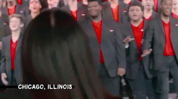 A&E TV Spot, 'Chicago Children's Choir' - Thumbnail 2