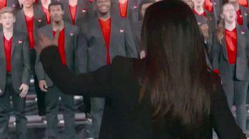 A&E TV Spot, 'Chicago Children's Choir' - Thumbnail 8