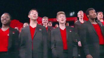 A&E TV Spot, 'Chicago Children's Choir' - Thumbnail 9