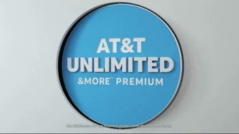 AT&T Wireless Unlimited &More Premium TV Spot, 'Your Thing' - Thumbnail 5
