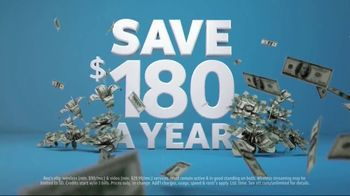 AT&T Wireless Unlimited &More Premium TV Spot, 'Your Thing' - Thumbnail 9