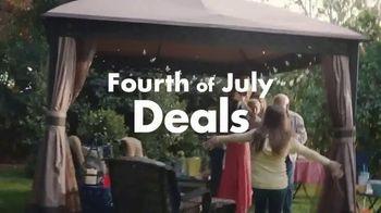 Big Lots Fourth of July Deals TV Spot, 'Serving Families' - Thumbnail 7