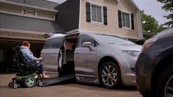 BraunAbility Pacifica TV Spot, 'Go Farther' - Thumbnail 2