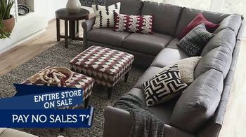 Bassett Pre 4th of July Sale TV Spot, 'Pay No Sales Tax' - Thumbnail 2