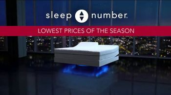 Sleep Number 4th of July Special TV Spot, 'Closeout Savings on Queen c2' - Thumbnail 3