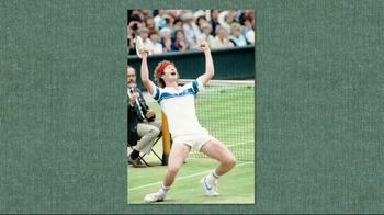 Wimbledon TV Spot, 'The Queue' - Thumbnail 10