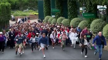 Wimbledon TV Spot, 'The Queue' - Thumbnail 9