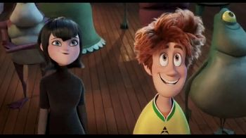 Hotel Transylvania 3: Summer Vacation - Alternate Trailer 16