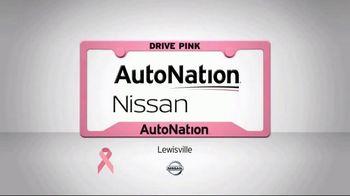 AutoNation Nissan Hail Sale TV Spot, 'Minor Dings, Major Savings' - Thumbnail 8