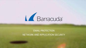Barracuda Networks TV Spot, 'Golfer' - Thumbnail 8