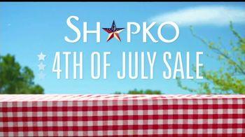 4th of July Sale: Soda and Shirts thumbnail