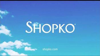 Shopko 4th of July Sale TV Spot, 'Soda and Shirts' - Thumbnail 6
